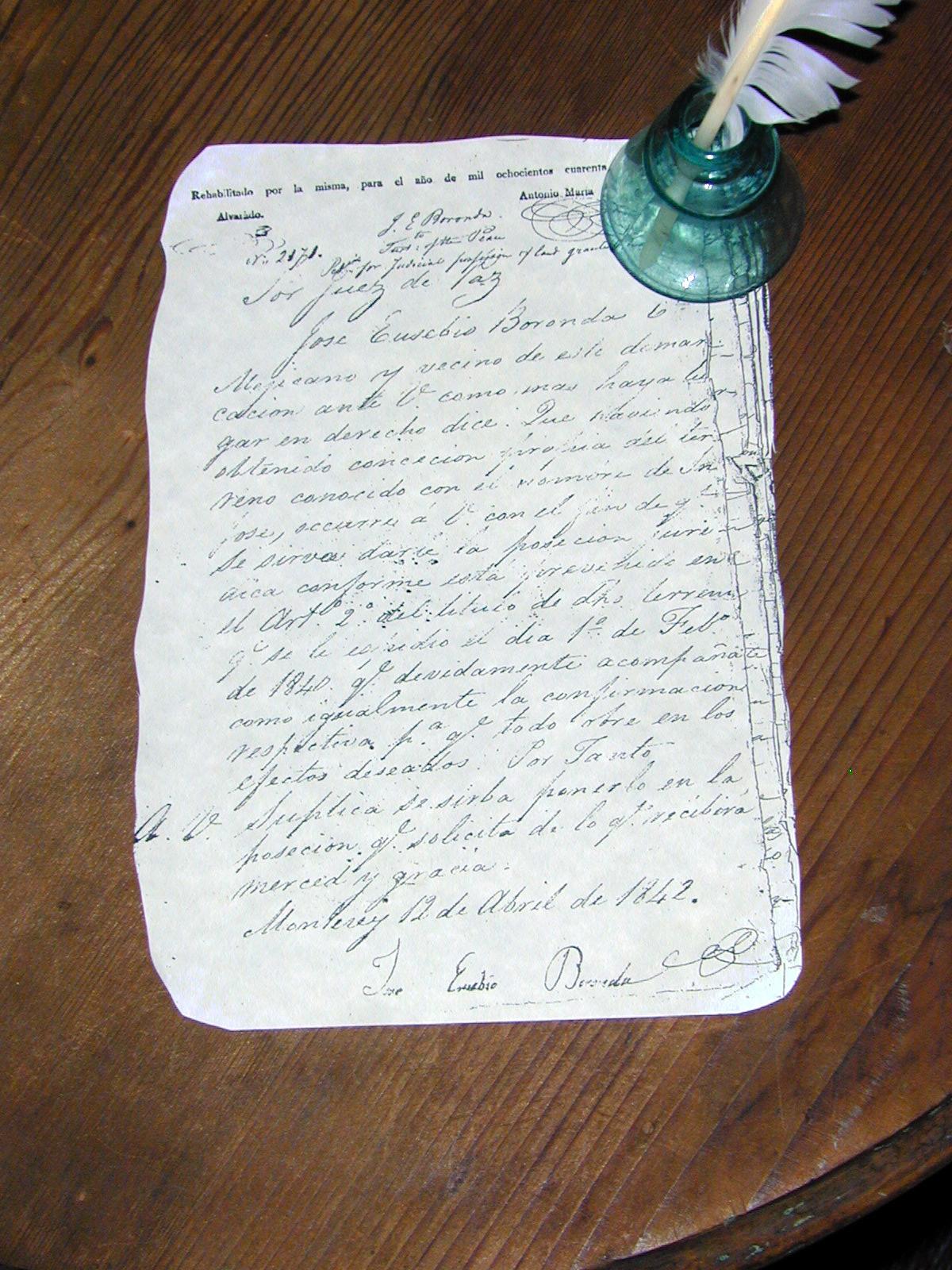 manuscript-signed-by-eusebio-boronda-in-adobe